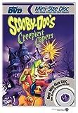 Scooby Doo - Creepiest Capers (Mini DVD) Image