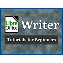 Introduction to LibreOffice Writer - Tutorials for Beginners