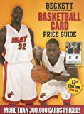Beckett Basketball Card Price Guide, James Beckett, 1930692439