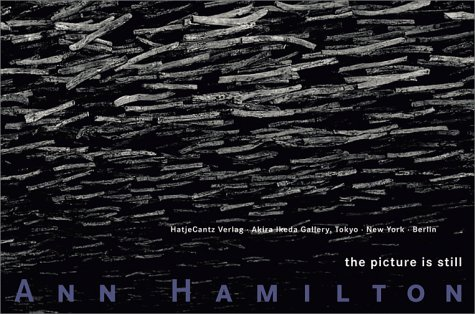 Download Ann Hamilton: The Picture Is Still PDF