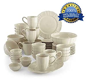 Amazoncom  50pc Dinnerware Set Best Family Size White Kitchen Dining Dishes Sets Ideal For. Kitchen Rolling Cart Ikea. Kitchen Colour Trends 2014 Australia. Kitchen Dining Living Open Floor Plan. Kitchen Mini Blinds. Kitchen Cart Wayfair. Ikea Kitchen Hanging Rod. Kitchen Appliances Chicago. Kitchen Island Bar Ideas