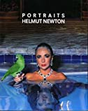 img - for Helmut Newton: Portraits book / textbook / text book