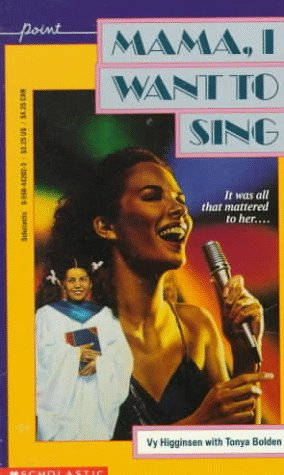 Mama, I Want to Sing (Point)
