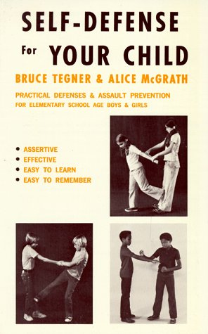 Self-Defense for Your Child