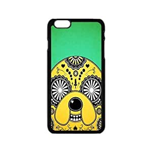 Aadventure time Case Cover For iphone 6 plusd 5.5 Case