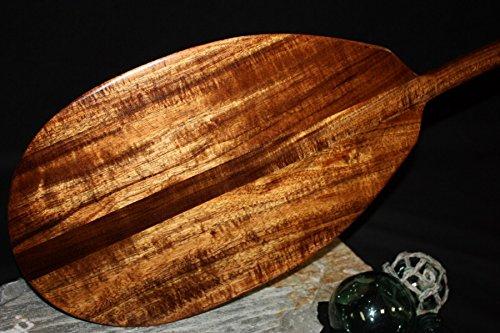 TikiMaster Premium Koa Paddle 50