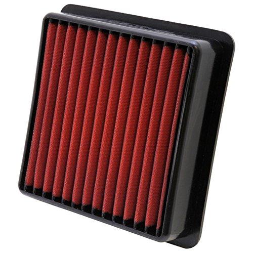 """AEM 07-10 Impreza / 08-10 Forester 8.75"""" O/S L x 8.563"""" O/S W x 2.438"""" H DryFlow Air Filter (28-20304)"""