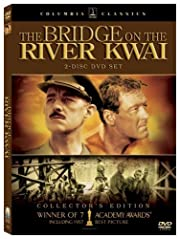 The Bridge on the River Kwai (Two-Disc…
