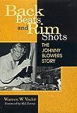 Back Beats and Rim Shots, Warren W. Vache, 0810831627