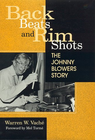 Back Beats and Rim Shots: The Johnny Blowers - Rims Rb