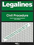 Civil Procedure : Keyed to the Cound Casebook, Spectra, 0159003148