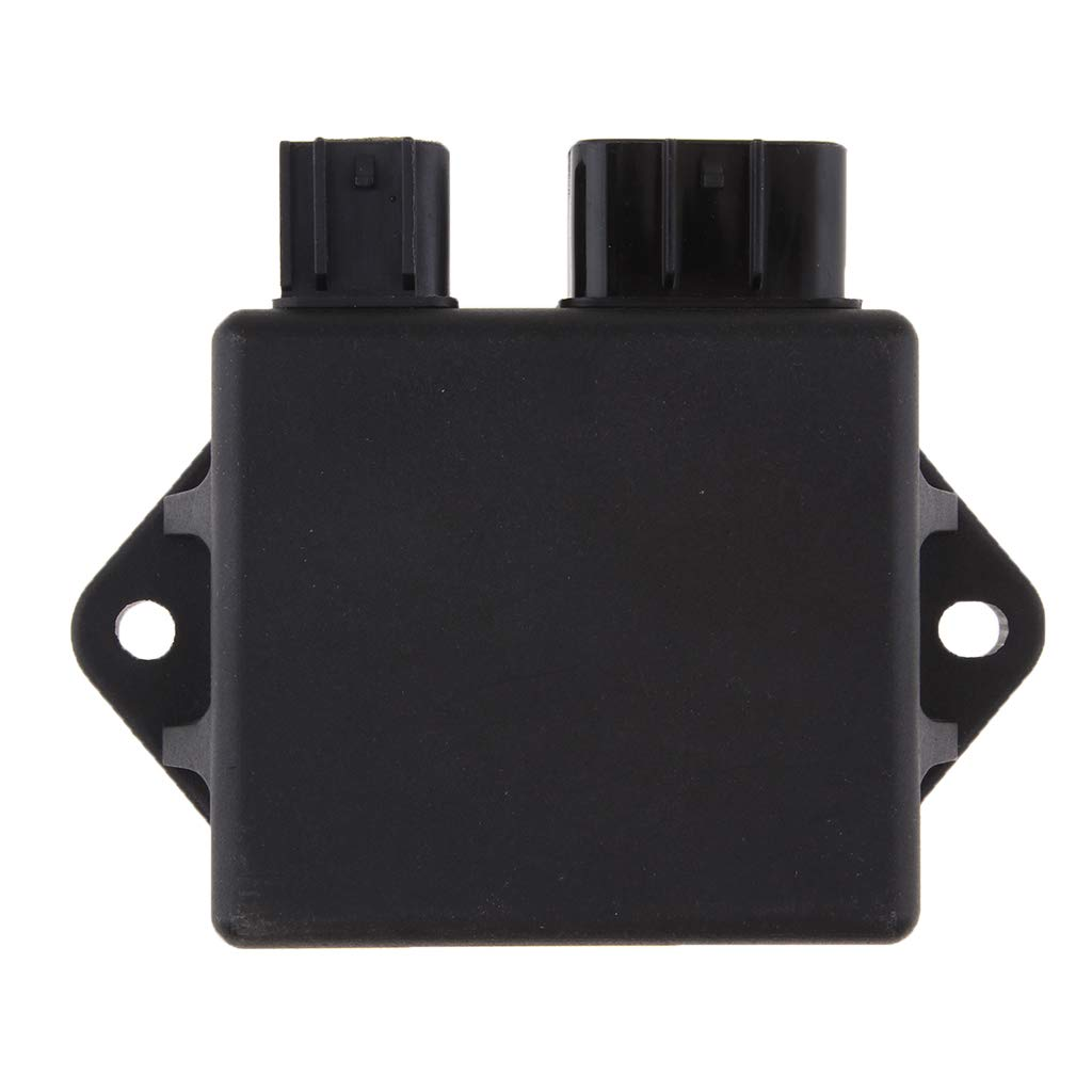 Homyl Marine CDI Ignition Box Module for Yamaha Outboard 40HP E40 40 Repalce 6F6-85540-00