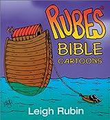 Rubes Bible Cartoons