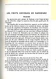 Les ports antiques de Narbonne.