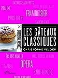vignette de 'Les gâteaux classiques (Felder christophe)'