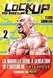 Lock Up - Pro wrestling Vol.2