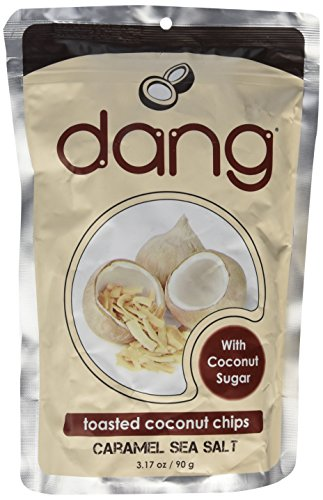 Dang, Chip Coconut Toasted Caramel Sea Salt, 3.17 Ounce by DANG (Image #6)