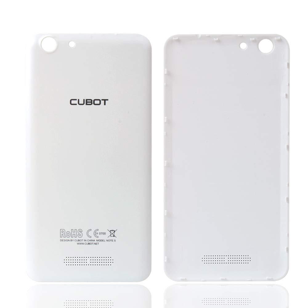 maijia - Carcasa para móvil CUBOT Note S (Compatible con ...