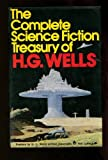 img - for Complete Science Fiction Treasury of H. G. Wells book / textbook / text book