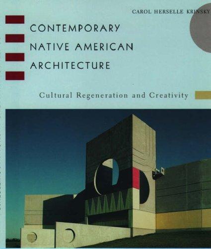 Contemporary Native American Architecture