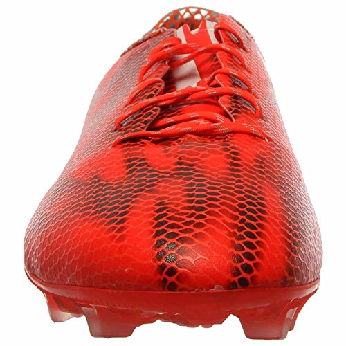 adidas F50 Adizero FG Soccer Cleat (Solar Red) SZ. 11 cheap hot sale 2014 for sale sale order outlet with credit card g7lXQIR