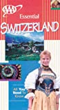Switzerland, Richard Sale and AAA Staff, 0658011065