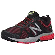 New Balance Women's WT610V5 Trail Shoe