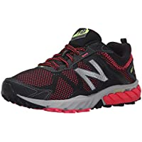 New Balance 610v5 Trail Womens Running Shoes