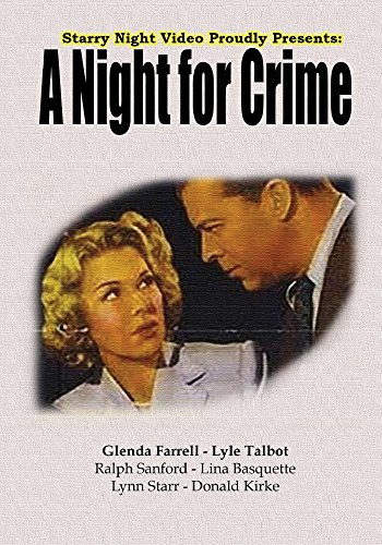 A Night for Crime