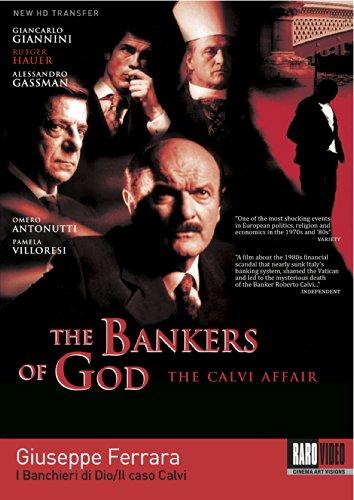 Banker of God: The Calvi Affair