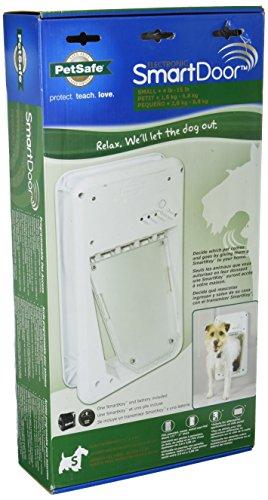 Petsafe Smart Door Small by PetSafe