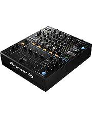 Pioneer DJM900NXS2 Nexus 2 Professionele DJ-mixer (64-bits, 2 x USB), 2 x hoofdtelefoon