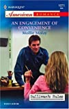 An Engagement of Convenience, Mollie Molay, 0373750757