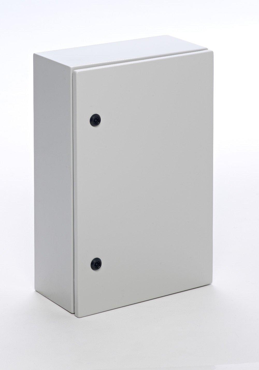 Contactum 47-sb403020uk7035d Service Box, 400x 300x 200