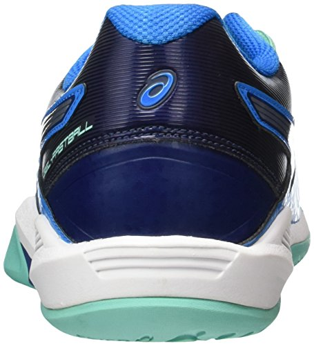 Asics GEL-FASTBALL TURQUOISE/SILVER/PINK GLOW