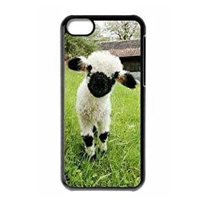 Protection Cover Hard Case Of Sheep Cell phone Case For Iphone 5C