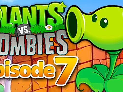 Clip: World 5! Zombies on the -