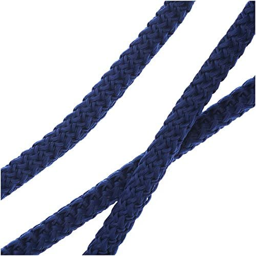 Cuerda de escalada cuerda de Nylon, nudo y trenza collares y ...