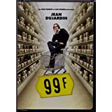 99 Francs (French ONLY Version - With English Subtitles) 2007 (Widescreen) Régie au Québec