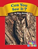 Can You See It?, Wiley Blevins, 0756505062