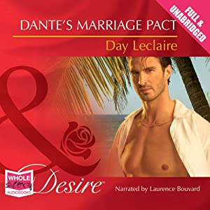Dante's Marriage Pact Audiobook