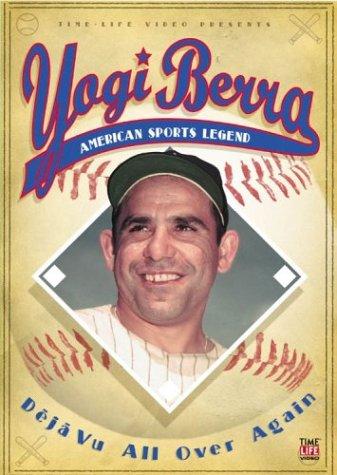 - Yogi Berra - American Sports Legend