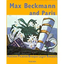 Max Beckmann and Paris