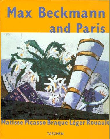 Paris Art Exhibitions (Max Beckmann and Paris: The Exhibition Catalogue (Jumbo)