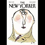 The New Yorker (November 12, 2007) | Hendrik Hertzberg,Malcolm Gladwell,Elizabeth Kolbert,Jeffrey Toobin,Anthony Lane