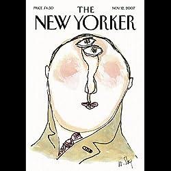 The New Yorker (November 12, 2007)