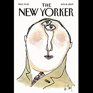 The New Yorker (November 12, 2007) Periodical