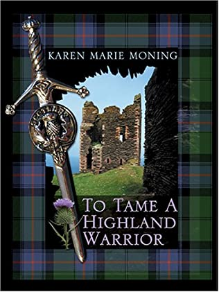 book cover of To Tame a Highland Warrior