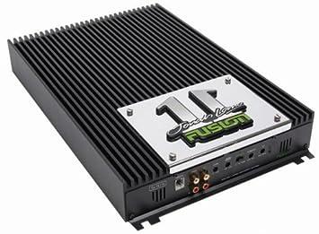 Fusion Jonah Lomu bloque de amplificador clase D Mono