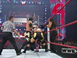 6-Person Mixed Tag Team Match: The Hart Dynasty vs. The Usos